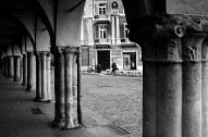 Bergamo - Rafael Sánchez