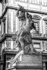 Florencia - Rafael Sánchez