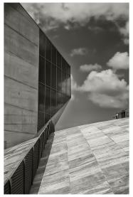 Casa da Música - Porto. Paco Rocha